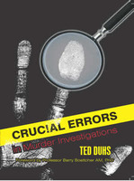 Crucial Errors in Murder Investigations